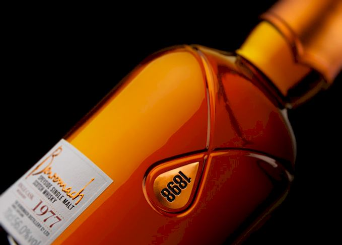 Benromach 1977 Single Cask Edition Released photo