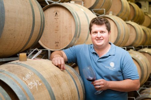 Constantia Glen Winemaker Launches His Own Range photo