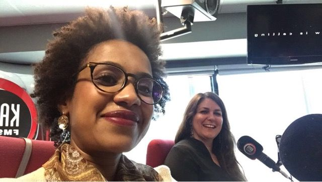 #entrepreneurmonth: Starting Up The Girl Boss Hustle With Akro Capital photo