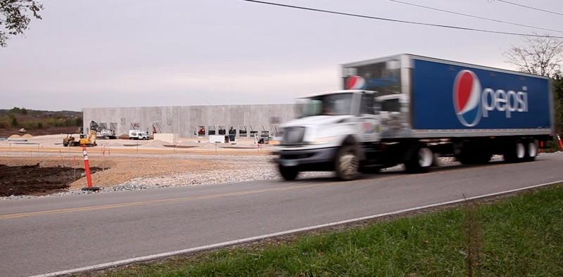 Pepsi Moving 150 Jobs To Fairborn, Closing Dayton, Springfield Sites photo