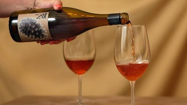 Orange Is The New White? Unique Amber Wine Creates Buzz photo