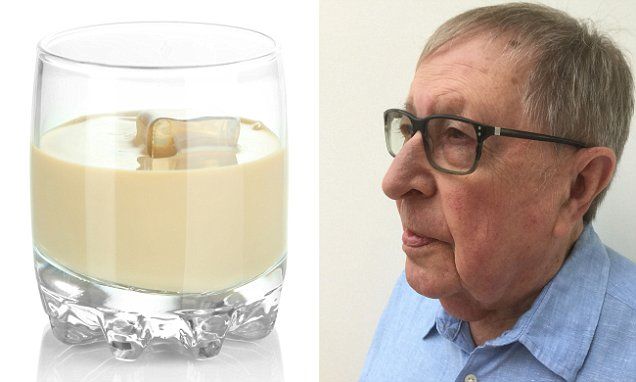 Inventor Of Baileys Reveals How To Turn An Idea Into A Bestseller photo