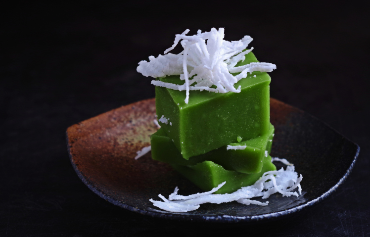 Here's What You Need To Know About Pandan Leaves photo