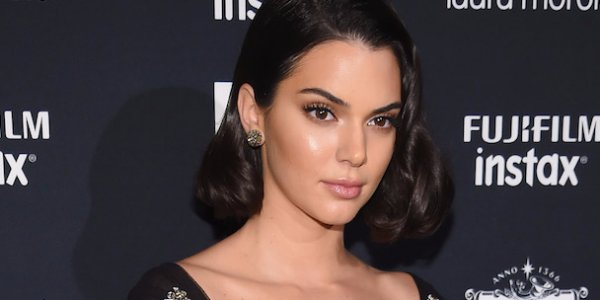 Kendall Jenner Cried As She Broke Her Silence On The Pepsi Ad Controversy — And People Are Divided About Her Emotional Response photo