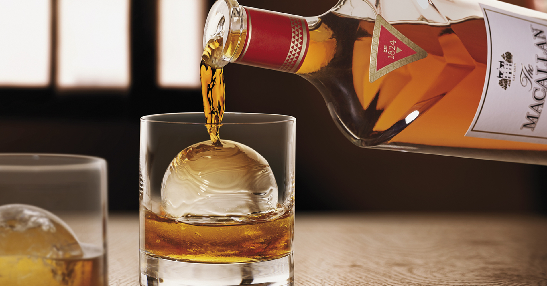 Forget The Wine: For This Pairing Dinner, Rare Macallan Whisky Is On The Menu photo