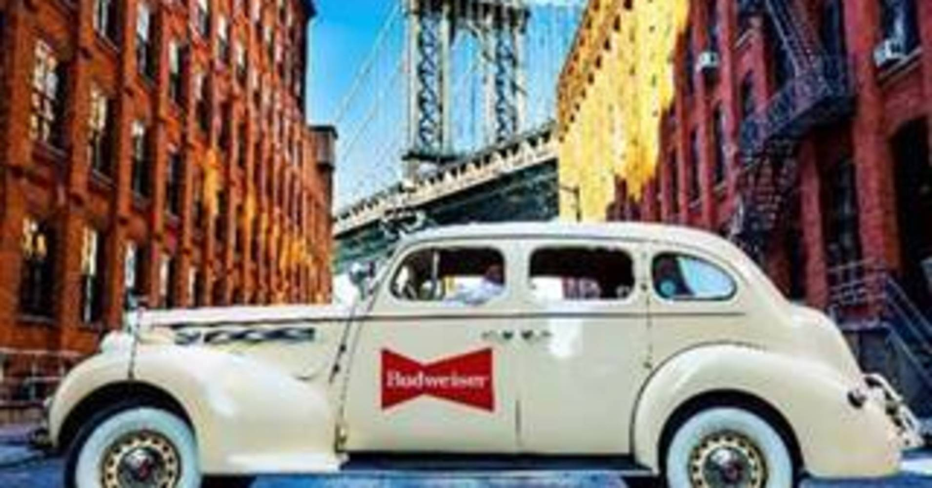 Budweiser Celebrates 1933 Prohibition Repeal photo