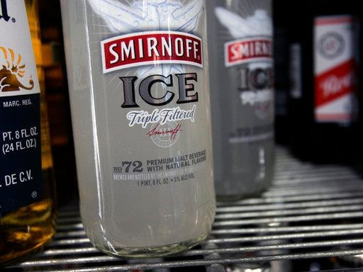 Diageo Jolted By Sales Curbs On Smirnoff In Delhi photo