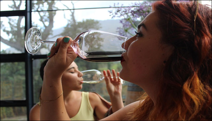 A Glass Of Red Wine Every Week May Improve Chances Of Pregnancy: Study photo