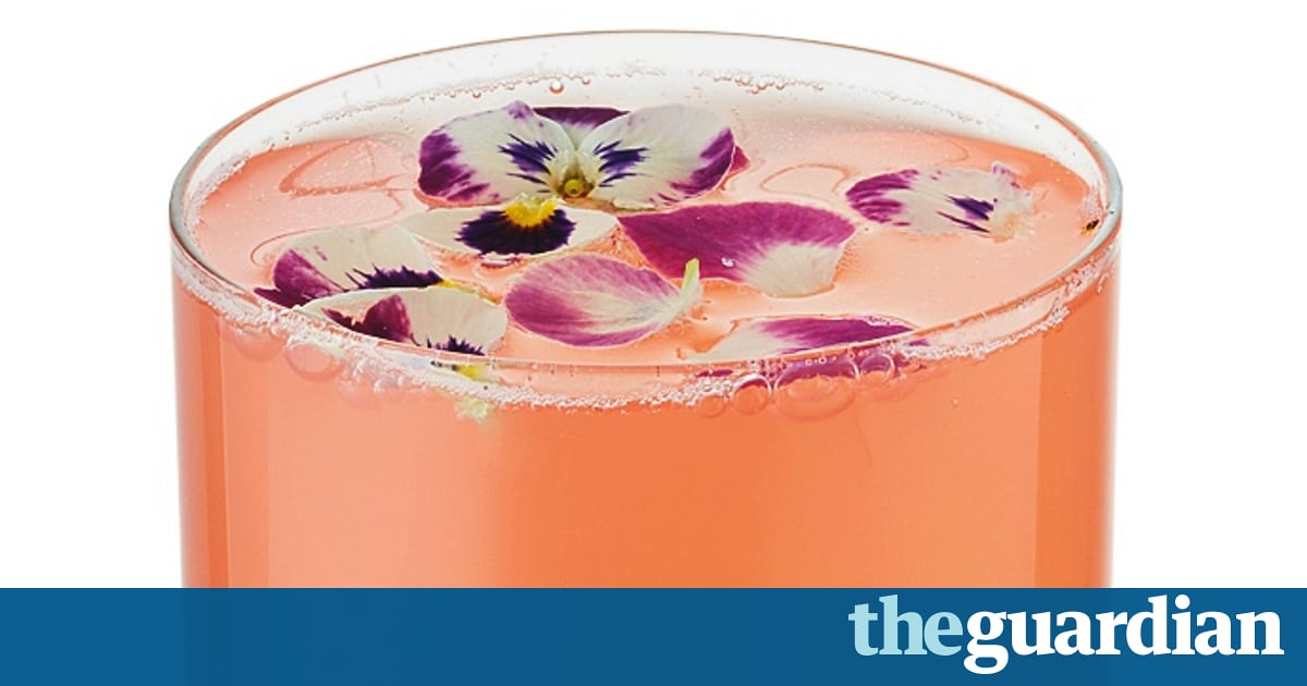 Cocktail Of The Week: The French Manchester's Bouquet – Recipe photo