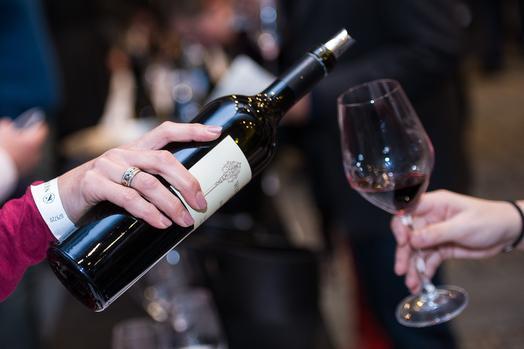 Nedbank Wine Auction Raises R13.2m photo