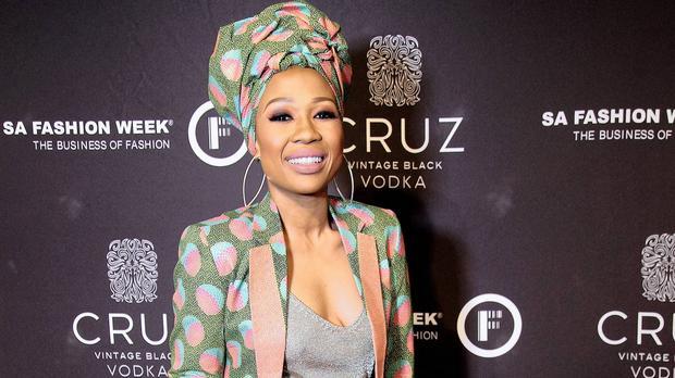 Sa Fashion Week Starts With A Bang photo