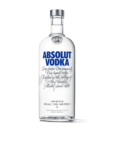 The Distinct Spirit Of Ahus In Every Bottle Of Absolut Vodka photo