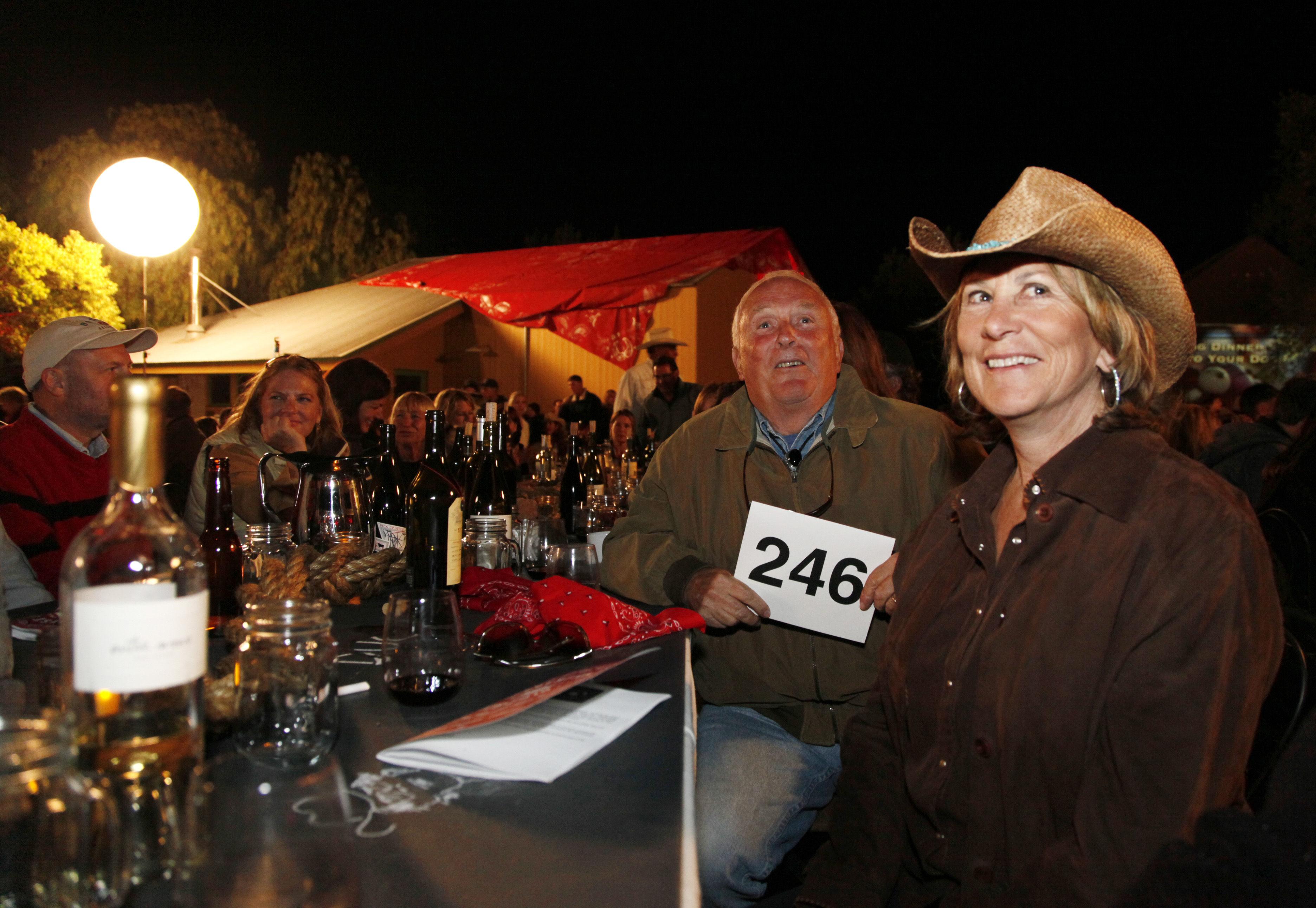 Wine Of The Week: Duckhorn Is Just Ducky photo
