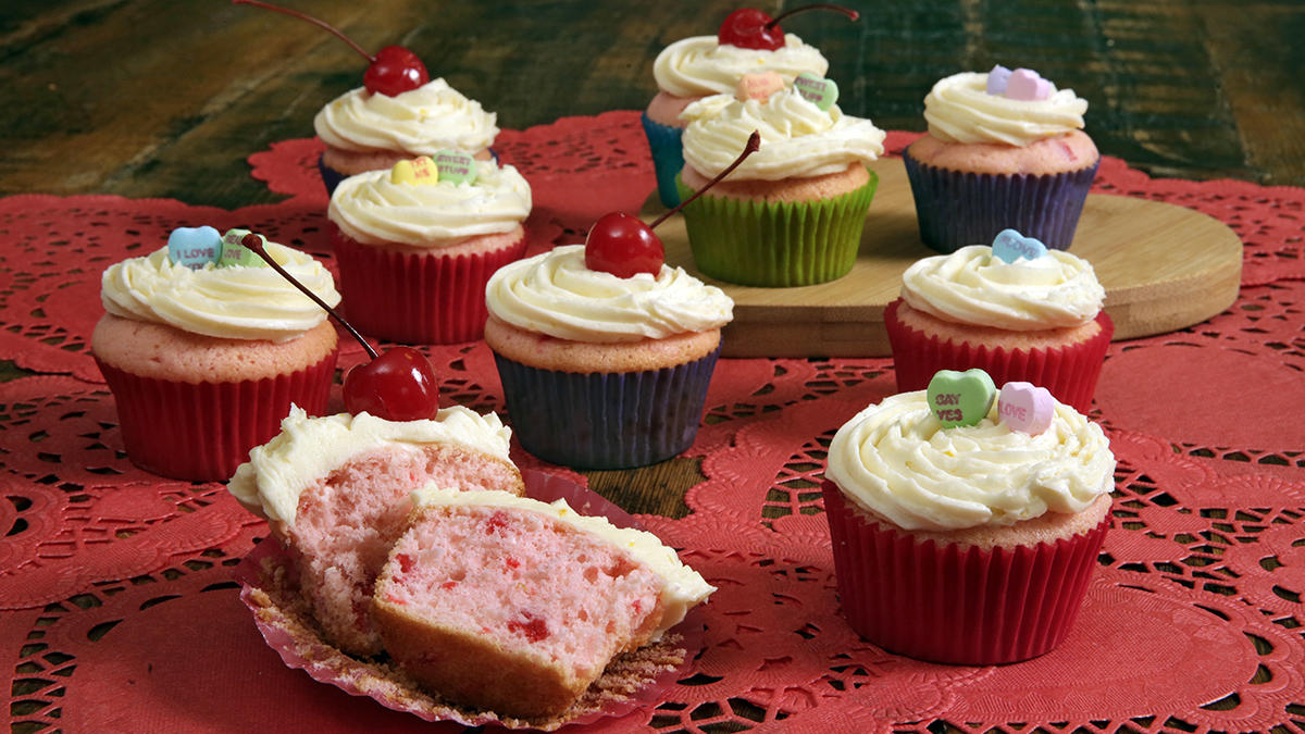 These Nj, Ny Bakeries Serve Some Of The Top Cupcakes In Us photo