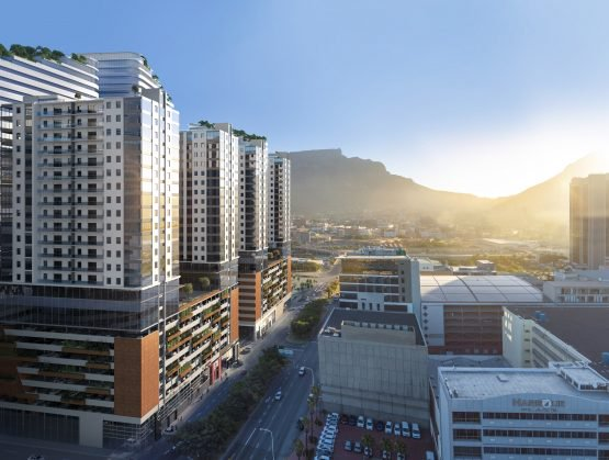 A Billion-rand Development For Ct City photo