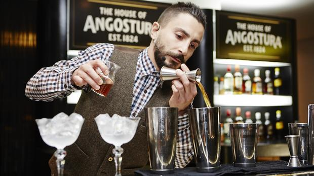 Angostura Global Cocktail Challenge Regional Winner Announced photo