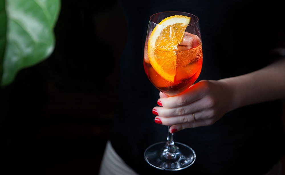 Sweet Dreams Are Made Of?aperol photo