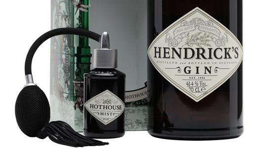 4 Things You Didn't Know About Hendrick's Gin photo