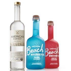 Beach Whiskey Co Names Chuck Trout Ceo photo