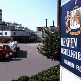 Heaven Hill Announces Us$25m Bernheim Expansion photo