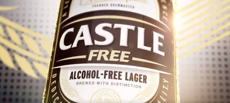 Castle releases South Africa`s first locally brewed Alcohol-free beer photo