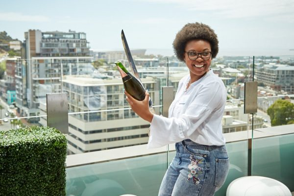 Tsogo Sun pops the cork on celebrations with great Champagne deals! photo
