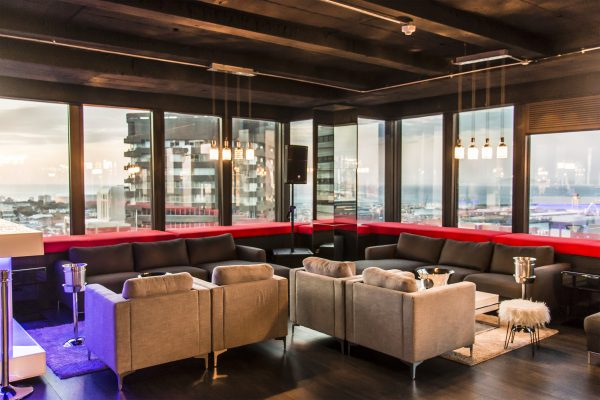 New Nightclub Opens On The 31st Floor Of The ABSA Building In Cape Town photo