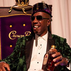 Crown Royal Campaign Focuses On Flavour photo