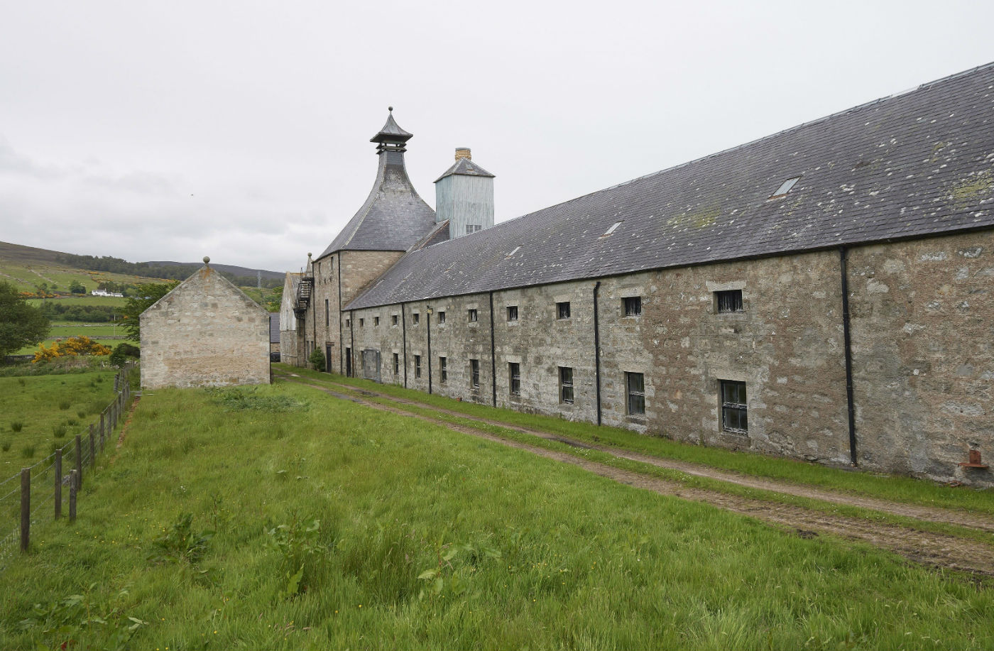 Two Of Scotland's Most Famous lost Distilleries To Be Revived By Diageo photo