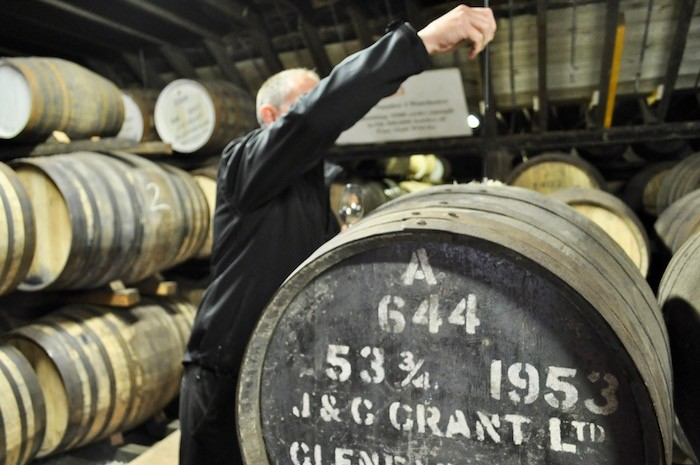The Power Of Independence: A Scotch Lover's Visit To Glenfarclas Distillery photo