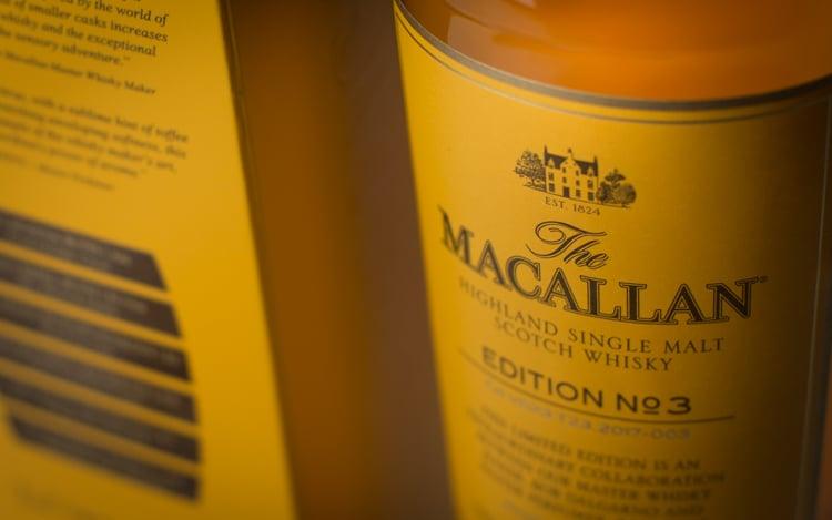A Fragrant Collaboration: The Macallan Whisky Debuts Edition No.3 photo