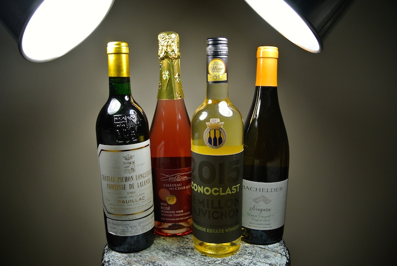 What Wine Not To Pair With Your Thanksgiving Dinner photo