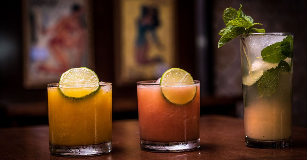 Havana 1920 Opens In The Gaslamp photo