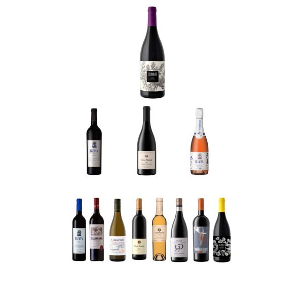 Franschhoek Vignerons deliver a stellar performance at the 21st Michelangelo International Wine and Spirits Awards photo