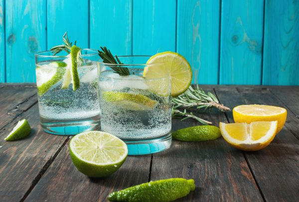 Celebrate International Gin and Tonic Day with these 3 Gin trends of the year photo