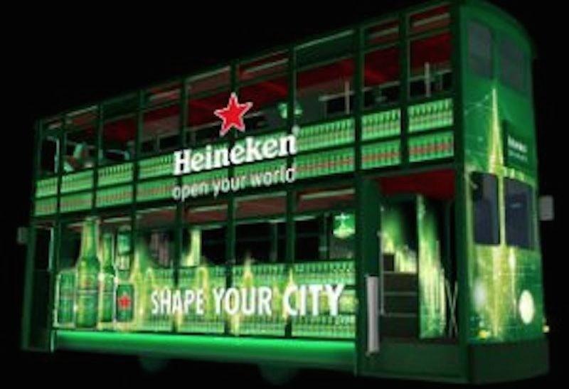 Heineken Unveils First Africa Inspired Fashion Collection photo