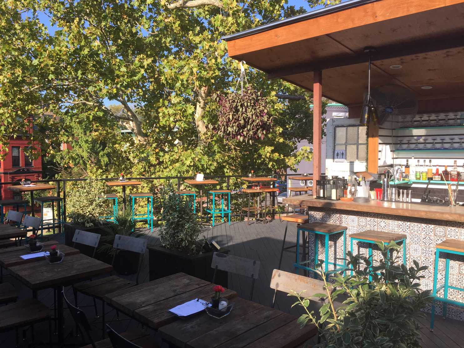Two New Rooftop Bars To Check Out While The Weather?s Nice photo