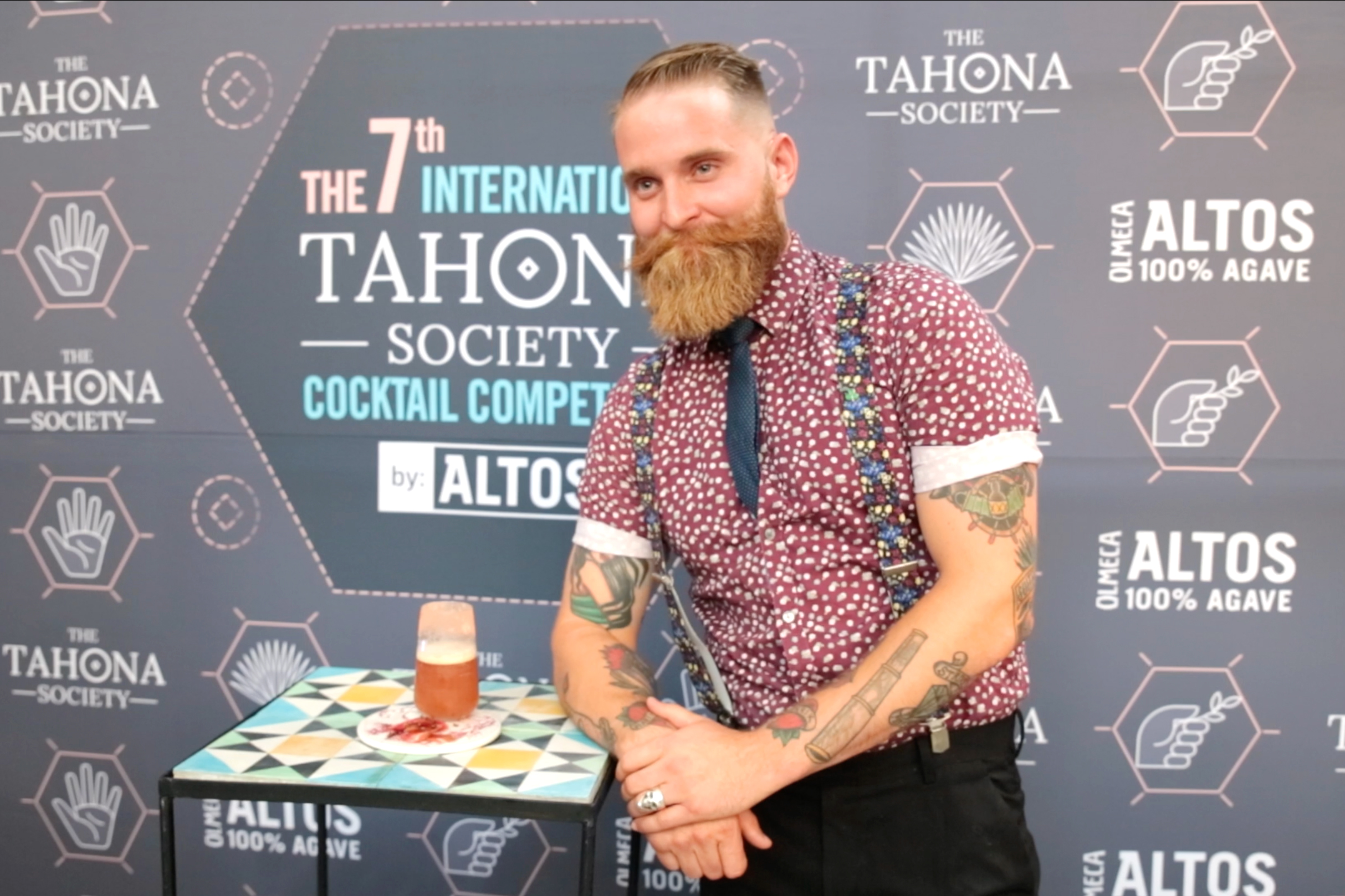 Meet The New Wave Of Bartenders Championing Sustainability photo