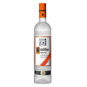 Ketel One Debuts Orange-flavoured Vodka In Uk photo