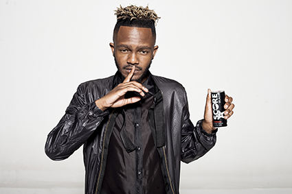 Win A Trip To The Usa With Kwesta photo