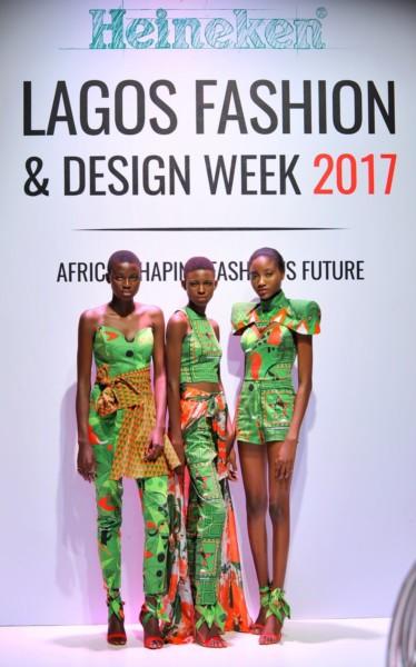 Heineken® Supports Africa's Emerging Talents photo