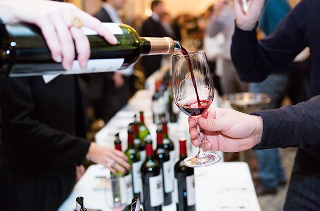 Debunking Wine Myths photo