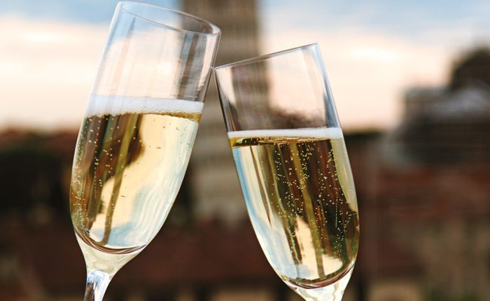 The 15 Cheapest Countries In The World For A Glass Of Prosecco photo