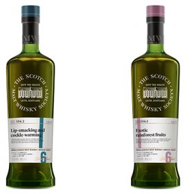Smws Releases First Single Cask Indian Whiskies photo