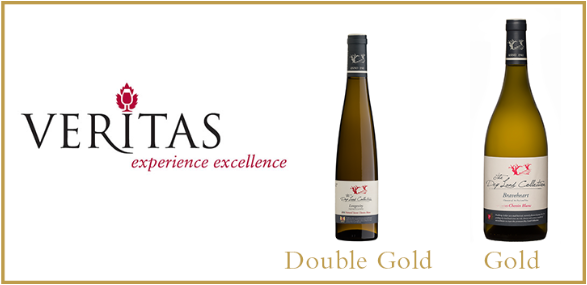 Veritas Victory for Perdeberg Cellars photo
