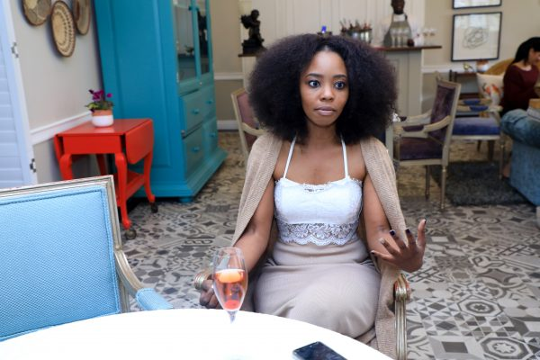 Meet the First Delush Diva: Siwelile Thusi photo