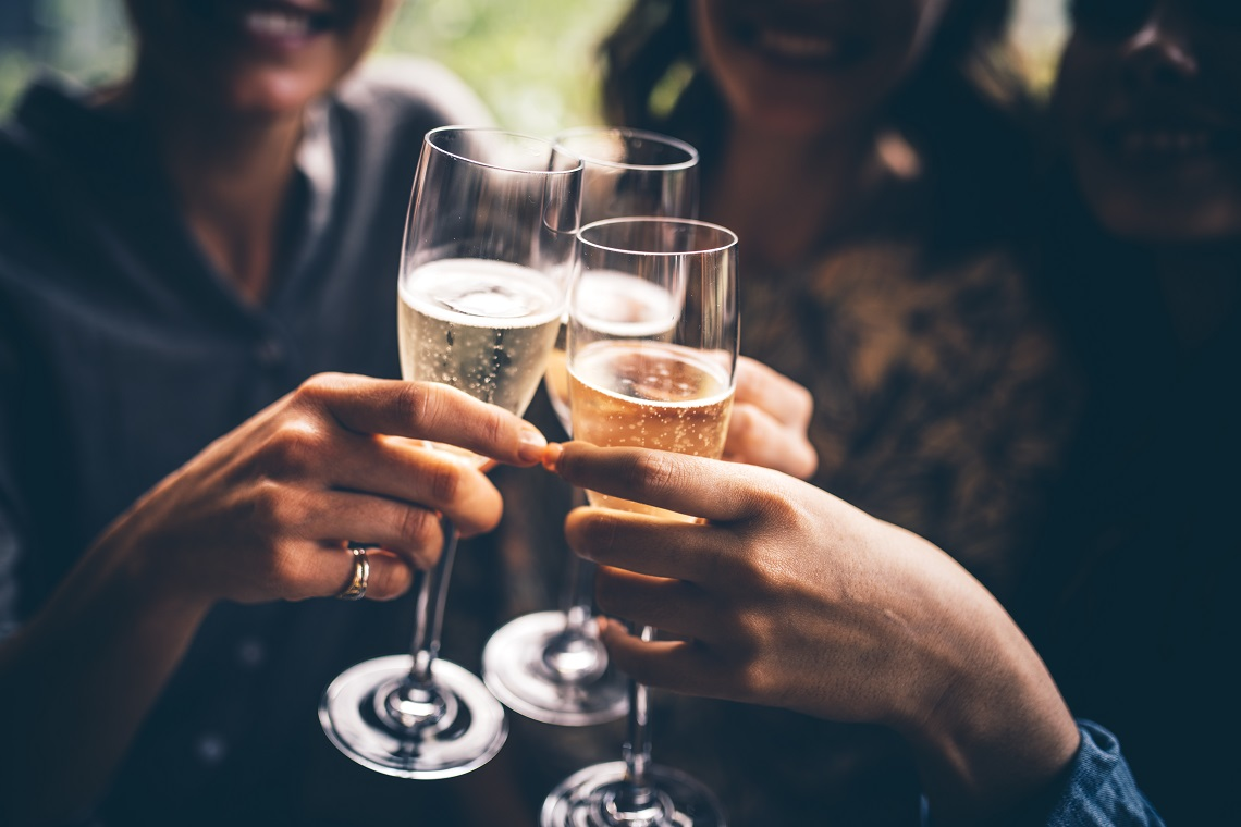 Prosecco Producers Fight To Keep The Name photo