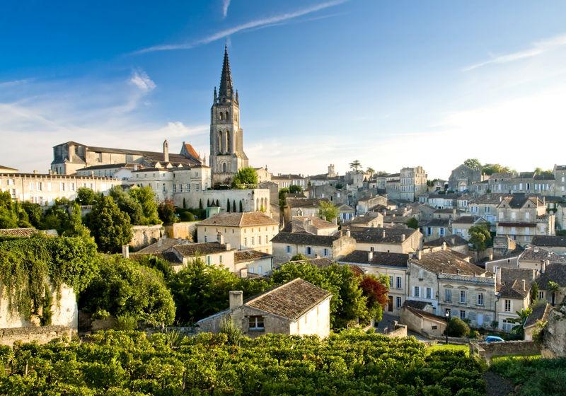 Chanel Acquires Third Bordeaux Estate photo