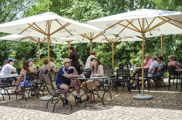 Enjoy a Reserve Wine Tasting at Jordan Wine Estate photo