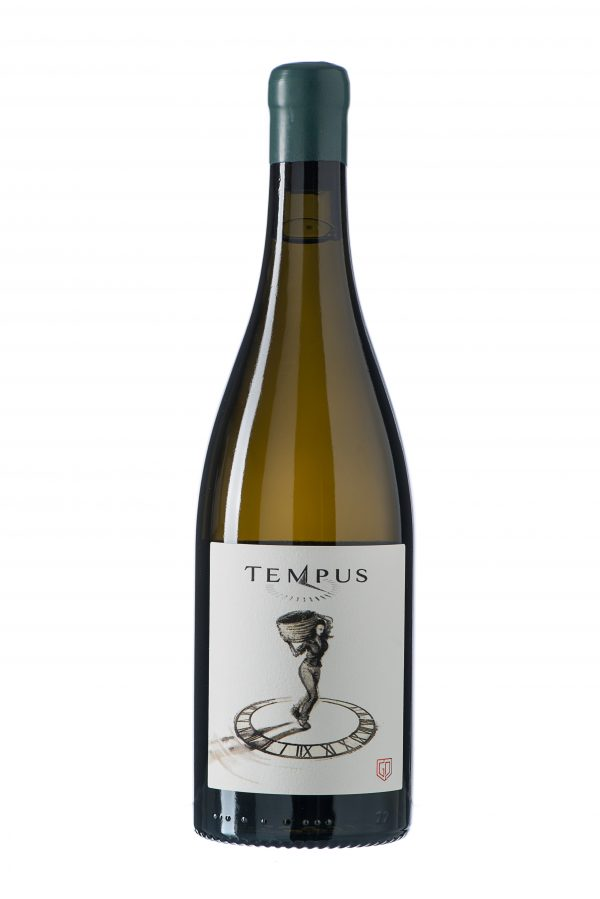 Introducing Tempus: A Great Domaines collection of limited edition wines in partnership with Sadie Family wines photo
